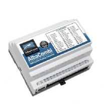 AlbaCombi.  Analogue to NMEA2000 engine data converter 16 inputs.  Price includes VAT